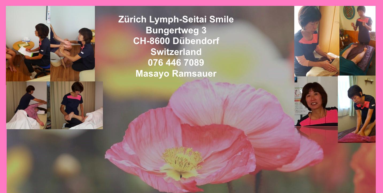 Zürich Lymph-Seitai Smile