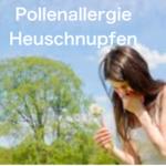 1 Warum habe ich die Pollenallergie/Heuschnupfen bekommen? Teil 1