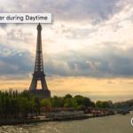 悲しみ克服法:思い出の地 パリへ!