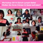 Workshop-Info für Frauen inder kleinen Gruppe 2018 & 2019