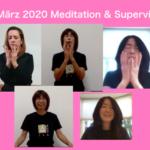 瞑想・グループセッション:Supervison